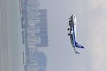 NH642さんが、香港国際空港で撮影した全日空 737-781の航空フォト(写真)
