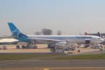 セブンさんが、パリ シャルル・ド・ゴール国際空港で撮影したエア・トランザット A330-342の航空フォト(写真)