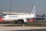 セブンさんが、パリ シャルル・ド・ゴール国際空港で撮影したエールフランス航空 777-228/ERの航空フォト(写真)