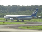 commet7575さんが、熊本空港で撮影した全日空 767-381/ERの航空フォト(写真)