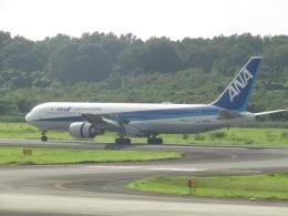 commet7575さんが、熊本空港で撮影した全日空 767-381/ERの航空フォト(飛行機 写真・画像)