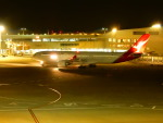 kiyohsさんが、成田国際空港で撮影したカンタス航空 A330-303の航空フォト(写真)