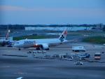 kiyohsさんが、成田国際空港で撮影したジェットスター 787-8 Dreamlinerの航空フォト(飛行機 写真・画像)