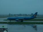 kiyohsさんが、ノイバイ国際空港で撮影したベトナム航空 A330-223の航空フォト(飛行機 写真・画像)