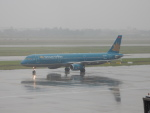 kiyohsさんが、ノイバイ国際空港で撮影したベトナム航空 A321-231の航空フォト(飛行機 写真・画像)