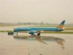 kiyohsさんが、ノイバイ国際空港で撮影したベトナム航空 787-9の航空フォト(飛行機 写真・画像)