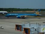 kiyohsさんが、成田国際空港で撮影したベトナム航空 787-9の航空フォト(飛行機 写真・画像)
