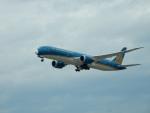 kiyohsさんが、関西国際空港で撮影したベトナム航空 787-9の航空フォト(飛行機 写真・画像)