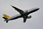 アルビレオさんが、成田国際空港で撮影したロイヤルブルネイ航空 A320-251Nの航空フォト(写真)