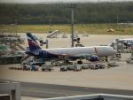 kiyohsさんが、フランクフルト国際空港で撮影したアエロフロート・ロシア航空 A321-211の航空フォト(写真)