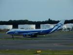 kiyohsさんが、成田国際空港で撮影したエアブリッジ・カーゴ・エアラインズ 747-46NF/ER/SCDの航空フォト(飛行機 写真・画像)