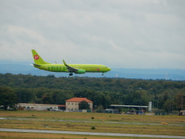 航空フォト:VP-BUG S7航空 737-800