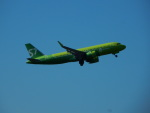 kiyohsさんが、成田国際空港で撮影したS7航空 A320-271Nの航空フォト(写真)