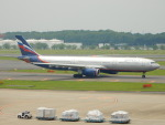 kiyohsさんが、成田国際空港で撮影したアエロフロート・ロシア航空 A330-343Xの航空フォト(飛行機 写真・画像)