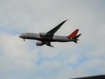 kiyohsさんが、フランクフルト国際空港で撮影したエア・インディア 787-8 Dreamlinerの航空フォト(写真)
