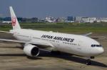 JA8943さんが、羽田空港で撮影した日本航空 777-289の航空フォト(写真)