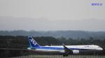 SNAKEさんが、新千歳空港で撮影した全日空 A321-272Nの航空フォト(写真)