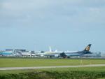kiyohsさんが、アムステルダム・スキポール国際空港で撮影したジェットエアウェイズ A330-202の航空フォト(飛行機 写真・画像)