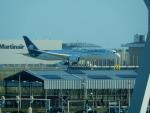 kiyohsさんが、アムステルダム・スキポール国際空港で撮影したアエロメヒコ航空 787-9の航空フォト(飛行機 写真・画像)