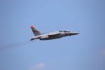 kwnbさんが、名古屋飛行場で撮影した航空自衛隊 T-4の航空フォト(写真)