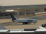 kiyohsさんが、フランクフルト国際空港で撮影したタロム航空 737-78Jの航空フォト(写真)