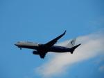 kiyohsさんが、フランクフルト国際空港で撮影したブルー・エア 737-82Rの航空フォト(写真)