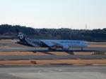 kiyohsさんが、成田国際空港で撮影したニュージーランド航空 787-9の航空フォト(写真)