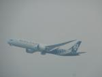 kiyohsさんが、香港国際空港で撮影したニュージーランド航空 787-9の航空フォト(写真)