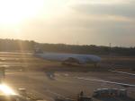 kiyohsさんが、成田国際空港で撮影したニュージーランド航空 777-219/ERの航空フォト(写真)