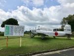 non-nonさんが、鹿児島空港で撮影した航空自衛隊 T-34A Mentorの航空フォト(写真)