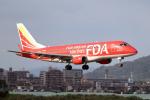 AkiChup0nさんが、名古屋飛行場で撮影したフジドリームエアラインズ ERJ-170-100 (ERJ-170STD)の航空フォト(写真)