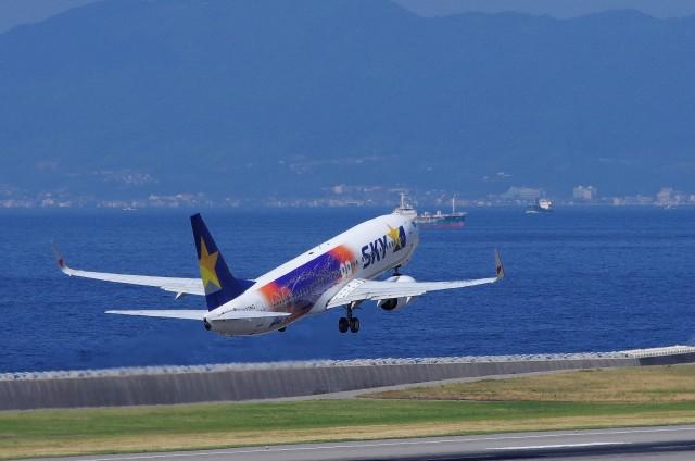 神戸空港 就航都市・路線