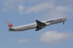 kuro2059さんが、那覇空港で撮影した日本航空 777-346の航空フォト(写真)