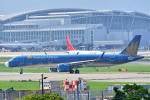HISAHIさんが、福岡空港で撮影したベトナム航空 A321-272Nの航空フォト(写真)