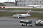 kuro2059さんが、那覇空港で撮影した日本エアコミューター ATR-42-600の航空フォト(飛行機 写真・画像)