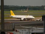 kiyohsさんが、成田国際空港で撮影したロイヤルブルネイ航空 A320-251Nの航空フォト(飛行機 写真・画像)