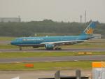 kiyohsさんが、成田国際空港で撮影したベトナム航空 A330-223の航空フォト(飛行機 写真・画像)