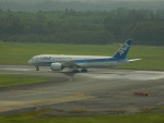 kiyohsさんが、成田国際空港で撮影した全日空 787-8 Dreamlinerの航空フォト(飛行機 写真・画像)