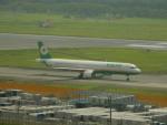 kiyohsさんが、成田国際空港で撮影したエバー航空 A321-211の航空フォト(飛行機 写真・画像)