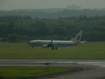 kiyohsさんが、成田国際空港で撮影した中国国際航空 737-89Lの航空フォト(写真)