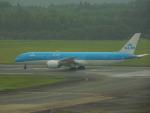 kiyohsさんが、成田国際空港で撮影したKLMオランダ航空 787-9の航空フォト(写真)