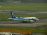kiyohsさんが、成田国際空港で撮影した全日空 737-881の航空フォト(飛行機 写真・画像)
