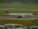 kiyohsさんが、成田国際空港で撮影したフィリピン航空 A321-271NXの航空フォト(写真)