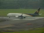 kiyohsさんが、成田国際空港で撮影したUPS航空 767-34AF/ERの航空フォト(写真)