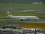 kiyohsさんが、成田国際空港で撮影した中国東方航空 A321-211の航空フォト(写真)