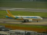 kiyohsさんが、成田国際空港で撮影したセブパシフィック航空 A320-271Nの航空フォト(飛行機 写真・画像)