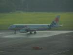 kiyohsさんが、成田国際空港で撮影したジェットスター・ジャパン A320-232の航空フォト(飛行機 写真・画像)