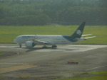 kiyohsさんが、成田国際空港で撮影したアエロメヒコ航空 787-8 Dreamlinerの航空フォト(写真)
