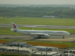 kiyohsさんが、成田国際空港で撮影した中国東方航空 A330-343Xの航空フォト(写真)