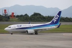 MIRAGE E.Rさんが、広島空港で撮影した全日空 737-781の航空フォト(写真)